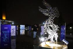 Fecr Film Festivali'nin 6. gününden fotoğraflar