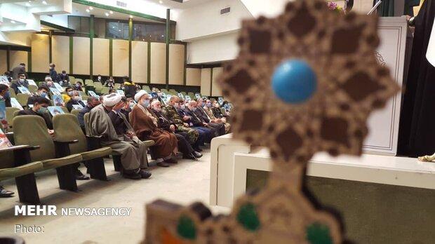 برگزاری شب خاطره شهید اصغر پاشاپور در سنندج