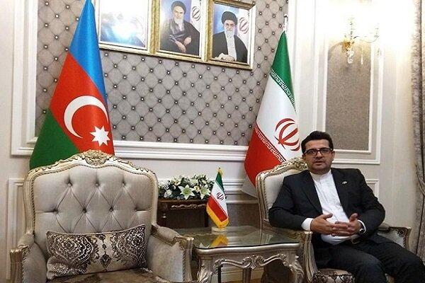 Azerbaycan'ın toprak bütünlüğü kırmızı çizgimizdir
