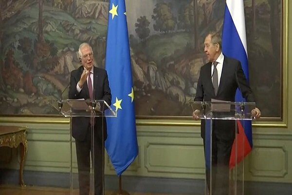Moscow surprised by Borrell's comments on visit