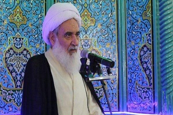 هدف دشمنان از بین بردن وحدت کلمه در جامعه اسلامی است