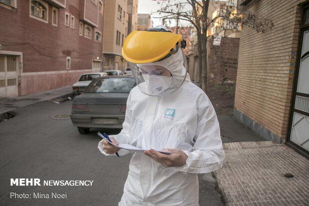 کلاس های عملی دانشجویان علوم پزشکی تبریز تعطیل شد