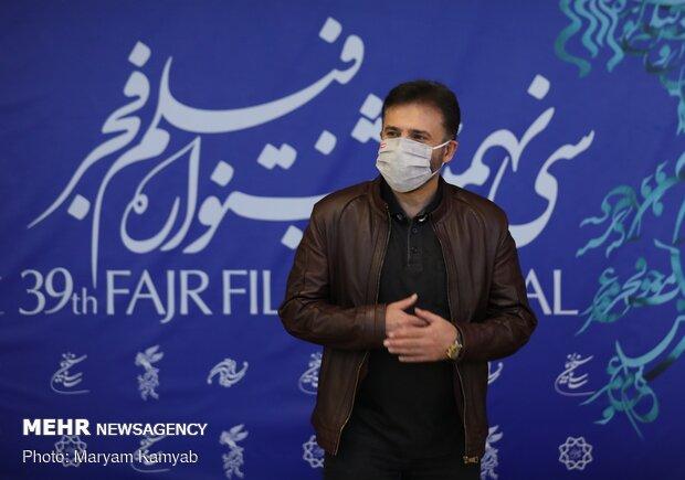 6th day of Fajr film festival