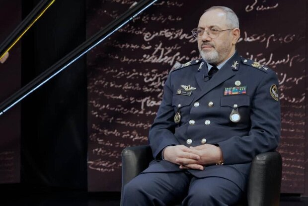 Giant Kaman 22 drones to join Iran air force soon : cmdr.