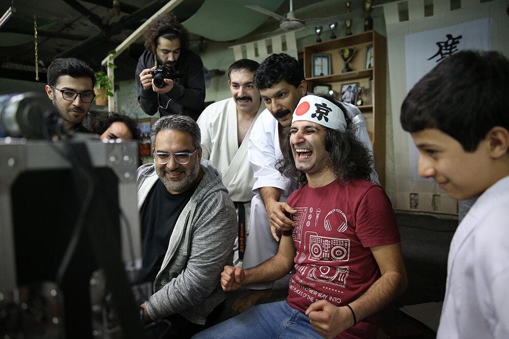 سند «گیجگاه» به نام جمشید هاشمپور است/ دنبال نوستالژیبازی نبودم - خبرگزاری مهر | اخبار ایران و جهان | Mehr News Agency