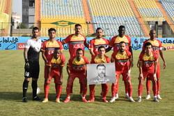 فولاد خوزستان میزبان تیم العین امارات شد