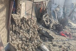 6 civilians wounded in Kabul explosion