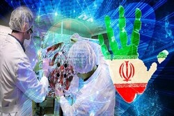 Iran ranked 16th in world in science production terms