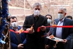 پروژه های روستایی با یک میلیارد تومان اعتبار در دماوند افتتاح شد
