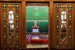 تحولات عظیم جهانی و آینده اسلام با مکتب فاطمی رقم میخورد