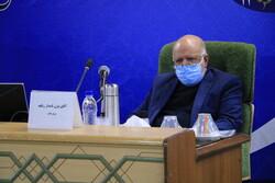 سرمایه گذاری ۲ میلیارد دلاری حوزه گاز در کرمانشاه
