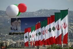 انتصار الثورة الاسلامية اشعل فتيل الاحقاد لدى الغرب والصهاينة