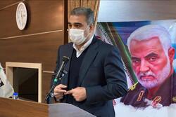نام «سردار سلیمانی» آیتی برای افتخار آفرینی ورزشکاران ایران بود