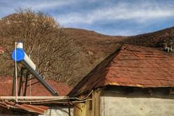 پنل خورشیدی در مازندران