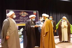 «مومن» رئیس تبلیغات اسلامی مهریز شد