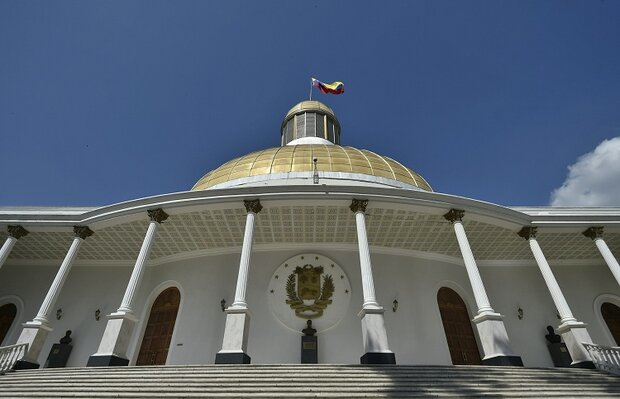 Bomb plot against Venezuelan National Assembly averted