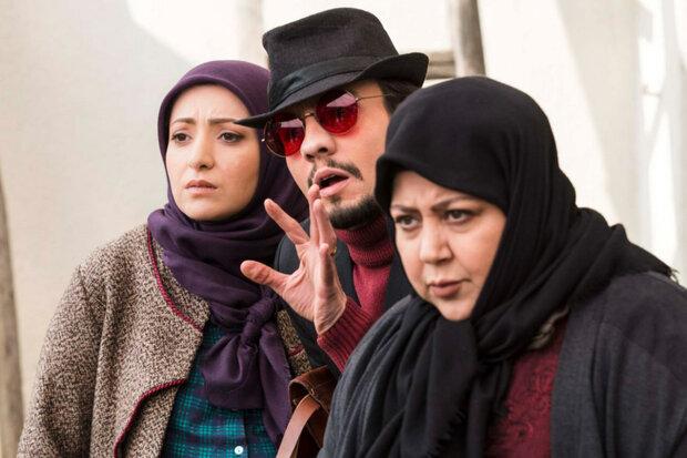 گفتگوی سازندگان سریال «باخانمان» با مخاطبان