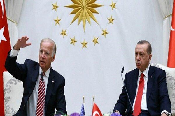 Biden admin. threatens Turkey over S-400 missile system