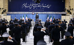 Leader's remarks indication of Iran's decisive policy