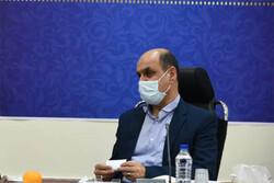 خط پرواز گرگان-اکتائو ظرفیت ویژه ای در بخش تجارت با قزاقستان است