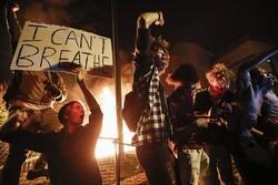 گوگل اطلاعات معترضان به قتل «جرج فلوید» را به پلیس داد