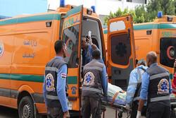 Mısır'da feci trafik kazası: 11 ölü