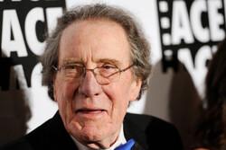 رابرت سی جونز فیلمنامهنویس برنده اسکار درگذشت