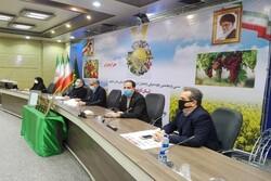 ۱۳۹ طرح کشاورزی در آذربایجان غربی به بهره برداری رسید