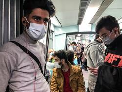 تهران جزو ۳ استان برتر کشور در رعایت فاصله گذاری اجتماعی