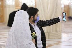 کاهش ۳۰ درصدی ازدواج دختران در دهه ۹۰ با وجود تمایل به ازدواج/دولت آینده ازدواج را تسهیل کند