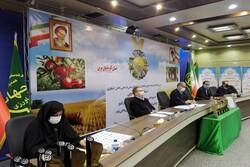 ۶ بهره بردار بخش کشاورزی آذربایجان غربی حائز رتبه برتر کشوری شدند