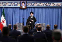 Leader sets clear condition for JCPOA return