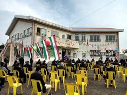 خیران مازندران ۵۰۰ کلاس درس احداث می کنند