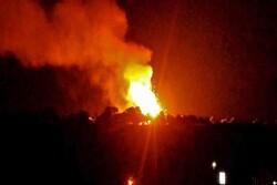 4 Saudis killed in missile attack on Al-Tadavin base in Yemen