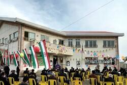 ساخت ۱۱ مدرسه خیرساز در مازندران شروع شد