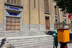 مجوز تغییر بهرهبردار موزه پست از وزارت ارتباطات به ریاستجمهوری