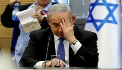 نتنياهو أمام المحكمة للرد على لائحة الاتهام غدا