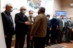 تولیدکنندگان برتر بخش کشاورزی کردستان تجلیل شدند