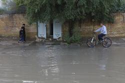 بیشترین میزان بارش کهگیلویه و بویراحمد در امامزاده جعفر بوده است