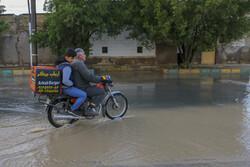 افت شدید بارش در خراسان شمالی/ بارندگی ۳۹ درصد کاهش یافت