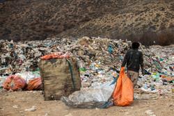 زباله مازندران در ۲۸ محل دپو می شود