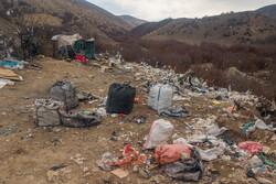 جایگاه دفن زباله شهرستان سرابله فاقد استاندارد لازم است