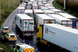 سقوط ۶۸ درصدی صادرات انگلیس به اتحادیه اروپا