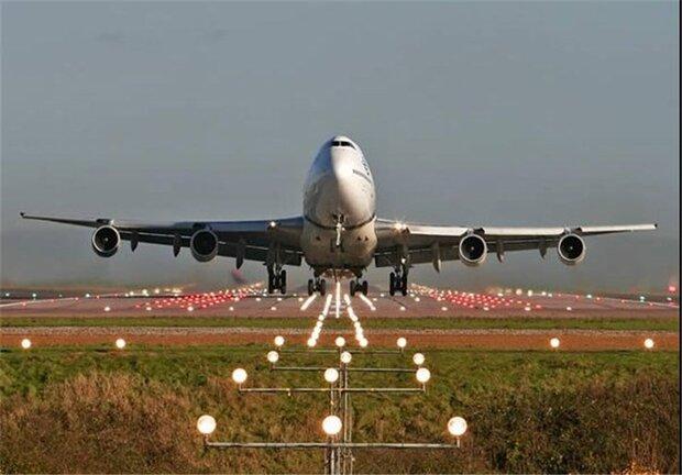 بدء الرحلات الجوية بين ايران والعراق وفق البروتوكولات الصحية