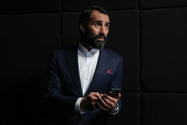 هادی کاظمی به «آهنگ دونفره» پیوست