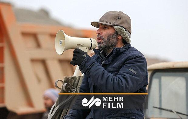 تیزر متفاوت سریال جدید مسعود دهنمکی