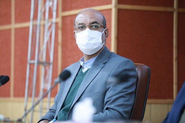 بیمارستان صحرایی در محوطه بیمارستان ارتش قزوین برپا میشود