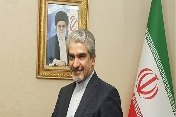 No one can take Iran back to American domination period: Amb.