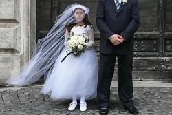 کاهش چشمگیر ازدواج دختران زیر ۱۳ سال طی ۶ سال