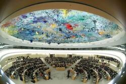 اقوام متحدہ کی انسانی حقوق کونسل نے اسرائیل کےجنگی جرائم سے متعلق قرار داد منظور کرلی